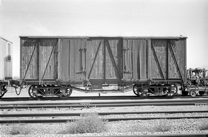 4.1971,Port Augusta - wooden van VB6