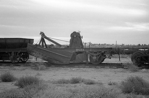 4.1971,Port Augusta - 4-wheel ballast plough BPS194