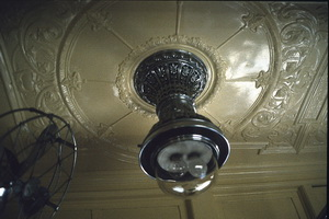 19.4.1986 <em>Finniss</em> light fittings