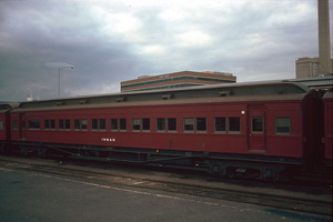 12.6.1986 <em>Inman</em> car Spencer street station