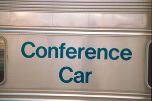 17.12.1986 ACC223 conference car name