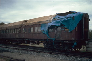 7.2.1987 Dry creek Tambo car