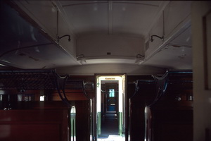 8<sup>th</sup> April 1987,Sulphide street centenary 268 interior