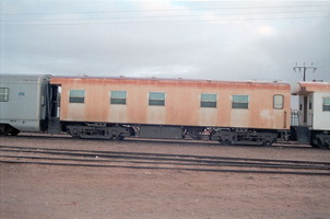 PA 280 at Port Augusta on 19.8.1987