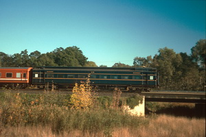 25<sup>th</sup> April 1989,Seymour sitting car 19BE