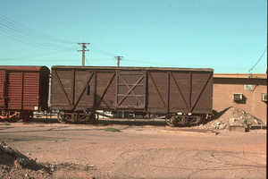 V 360 at Port Augusta in 1989