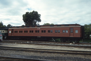 31<sup>st</sup> August 1991,Dry Creek sitting car 24BE