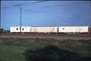 29.4.1992,Spencer Junction - accident train AVAP403 + XA1164 + XB649