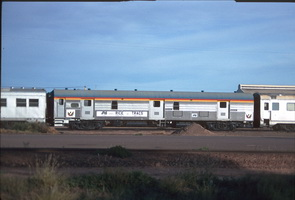 29.4.1992 Spencer Junction - AVCY392 RICE and TRAINS vehicle