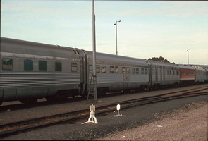 14.6.1992,Keswick Indian Pacific sleeping car ARJ944