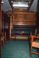 16.10.1992 Keswick - Inman car - saloon with new carpet