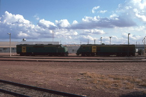 8.5.1993,Port Augusta - GM44 + EL51