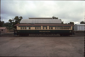 9<sup>th</sup> May 1993,Quorn - car <em>Wandana</em>