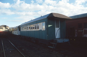 18<sup>th</sup> June 1993,Queenscliff - SAR Car 450