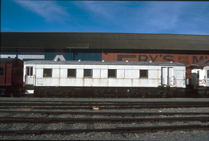 PWS 26 at port Dock 15.4.1995