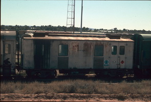 26.1.1996 Port Augusta workshops - VGA96 power van