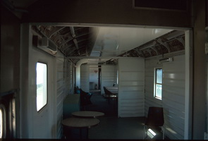8.10.1996 Port Augusta - OWR 392 interior