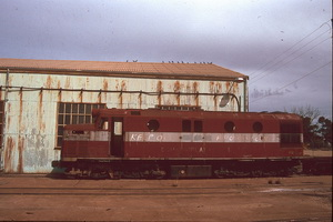 29.3.1997,Peterborough - NSU62 - derelict