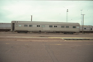 8.4.1998 Spencer Junction - RZAY283 National Rail Crew car
