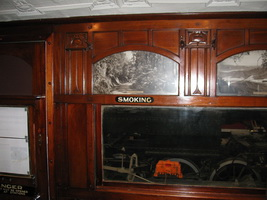 27.3.2010 NRM - Sleeping car Onkaparinga interior