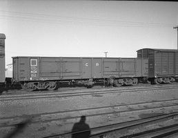 18.8.1969,Marree - Commonwealth Railways Wagon NGH1512
