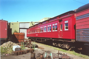 21.10.2000 Tambo Ballarat East Workshops