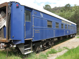 4.11.2009,Lithgow - steel car 605